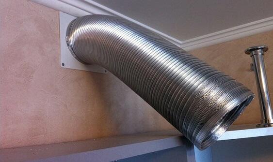 Гофрированная-вентиляционная-труба