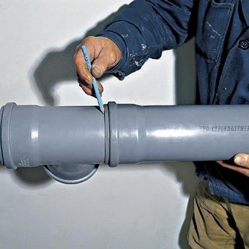 Технические характеристики ПВХ труб