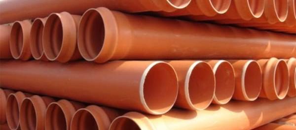 трубы из полимерных материалов
