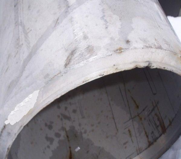 трубы из пищевой нержавеющей стали