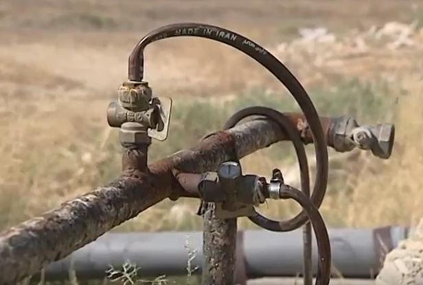 замена газовых труб