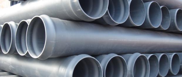 трубы пвх для канализации технические характеристики