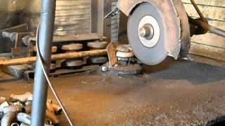 Производство крутоизогнутых отводов из стальных и нержваеющих труб