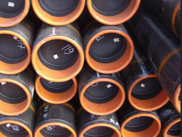 Трубы бурильные нефтяного сортамента НКТ