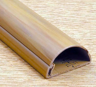 Короба из МДФ и древесины