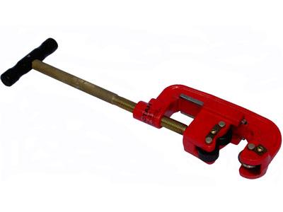 Труборез ручной роликовый ТР-2