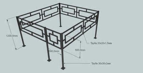 ритуальные-ограды-1