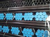 Горячекатаные стальные трубы